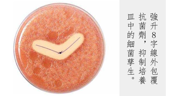 【全新8字線雕】強升8字線化腐朽為完美 免動刀效果堪比拉皮!蝴蝶袖、肚皮也幫您收緊緊,強升8字線外包覆抗菌劑,抑制培養皿中的細菌孳生