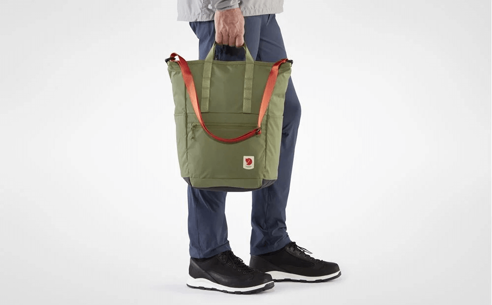 Fjallraven 小狐狸 托特包 High Coast Totepack